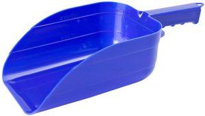 Plastic Feed Scoop - Double JB Feeds